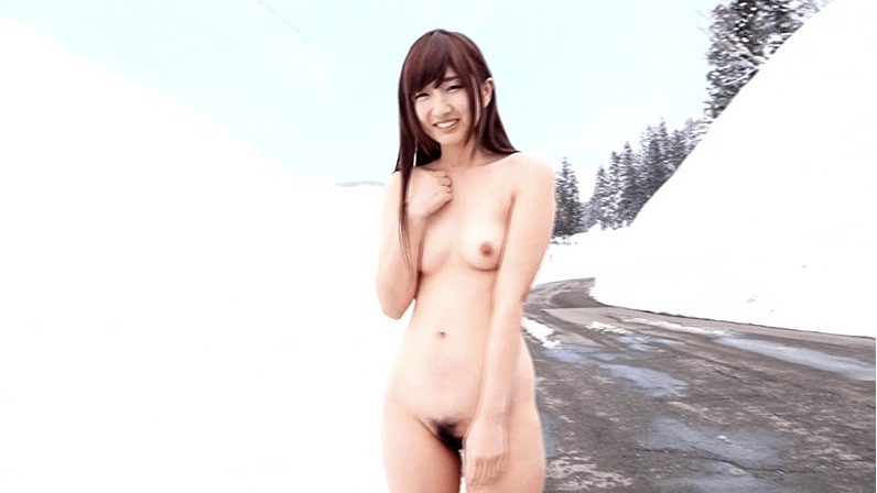 Mashiro3 まっしろな雪の世界で… 橘ましろ5